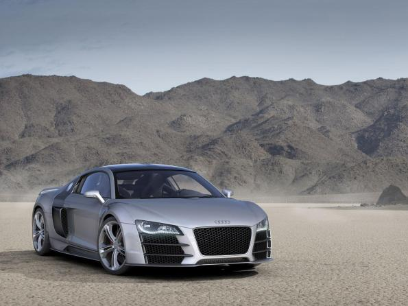 Audi_ 209
