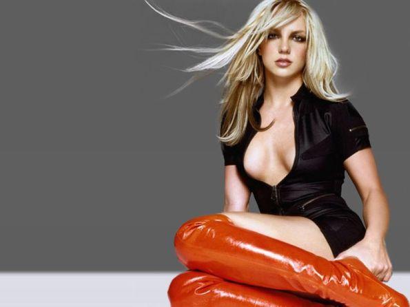 Britney Spears_ 28