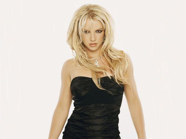Britney Spears_ 31