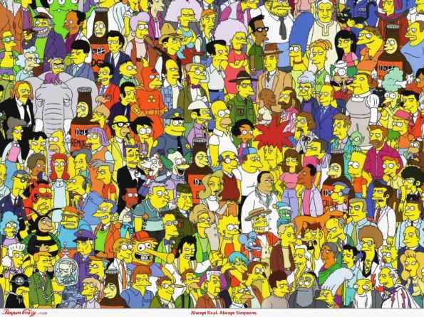 Simpsons_ 13