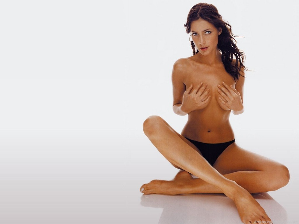 Lisa Snowdon - Images Colection
